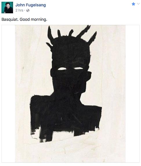 Basquiat   j f