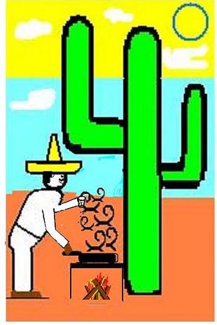 Logo cook