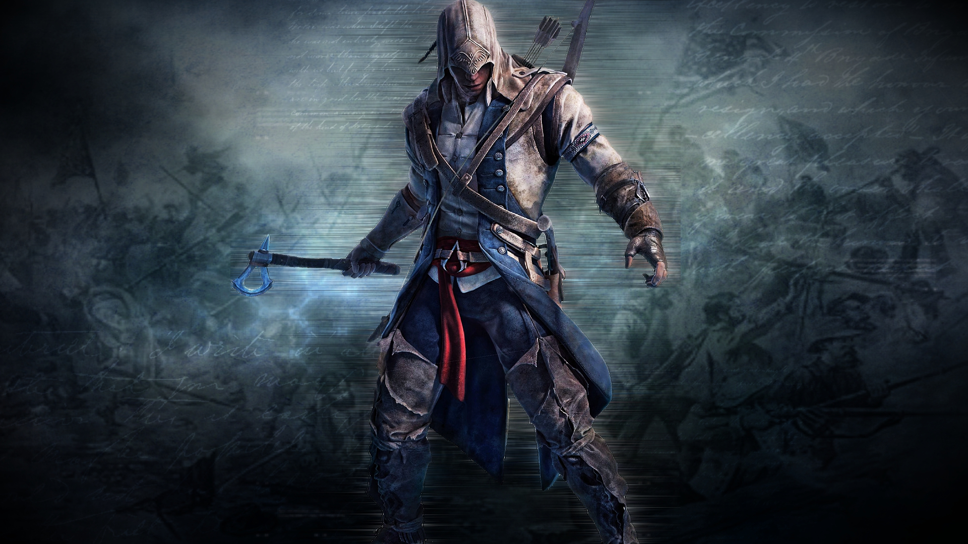 Assassin s creed hd wallpapers 32764 4634693