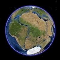 Pangea  2