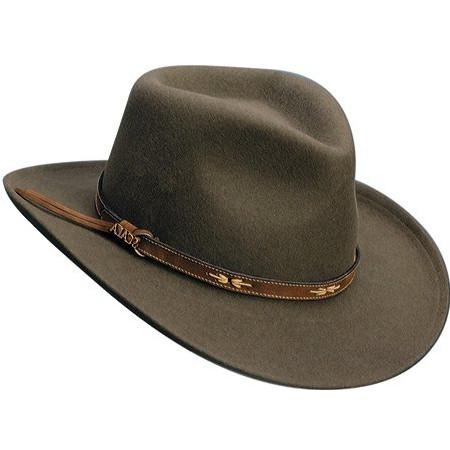 Hat large square