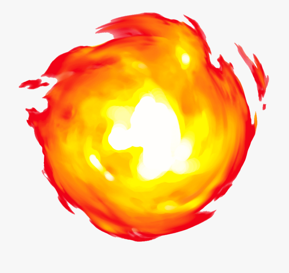 56 564760 galactic fire ball mario fireball png