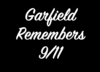Large garfield never forgets