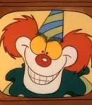 Binky the clown garfields halloween adventure 2.09 thumb