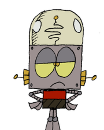 Robot jones by ipromiseiamnotsatan da4zb8o 1