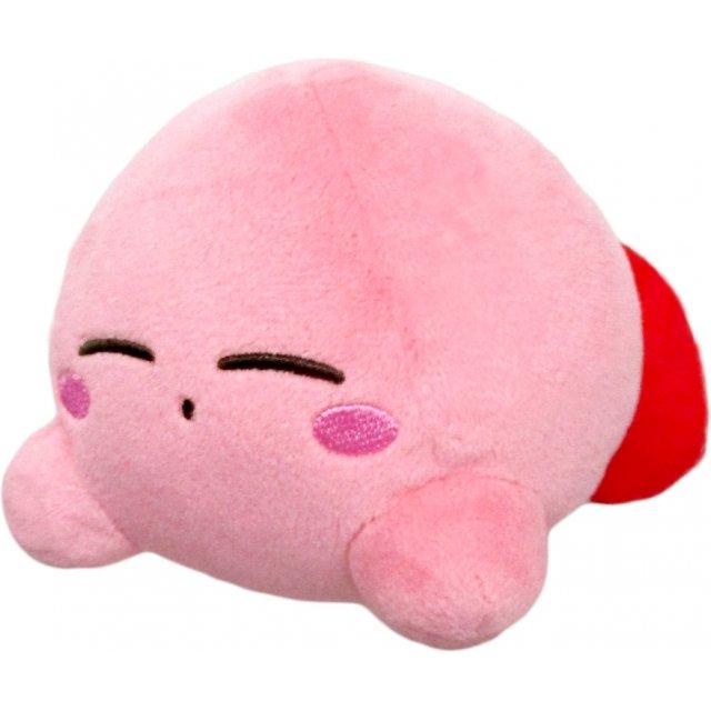 Kirbys dream land all star collection plush kirby suyasuya s 621021.1