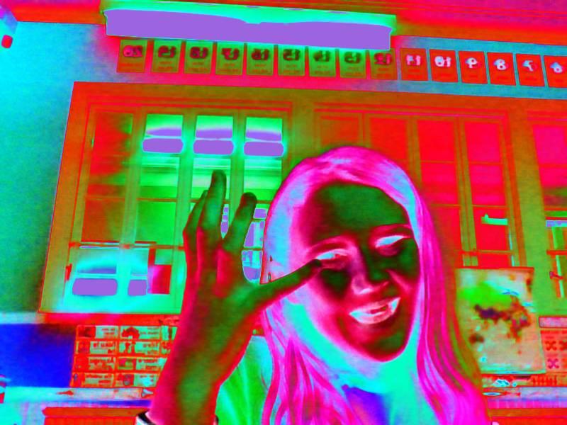 Webcam toy photo24