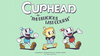 Large cuphead trio a
