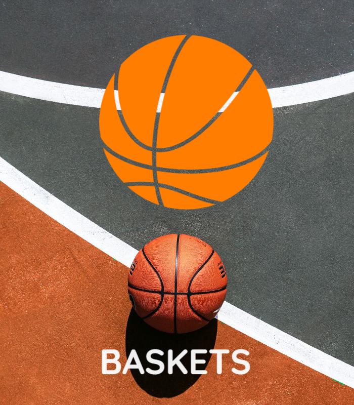 Baskets logo