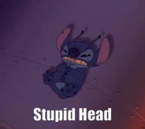 Stupidhead