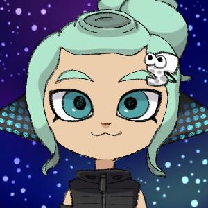 Splatoon octoling