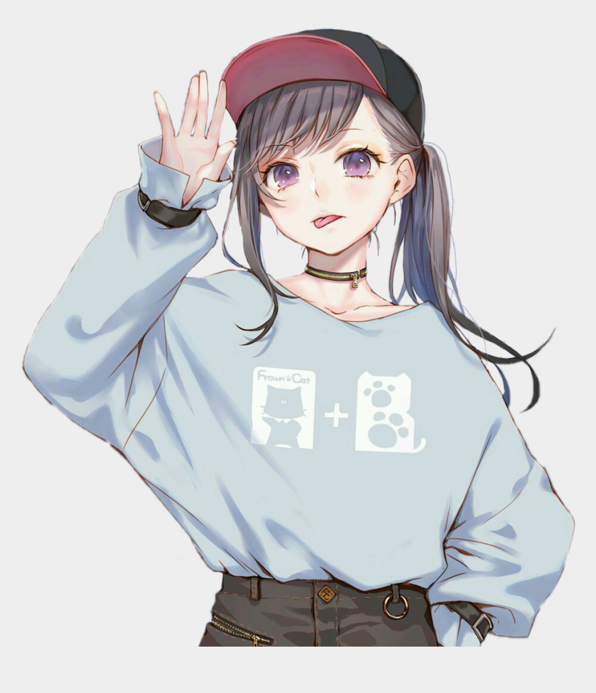 453 4532504 kawaii cute anime girl