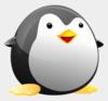 Large 15 157317 penguin clipart image cute clipart penguin
