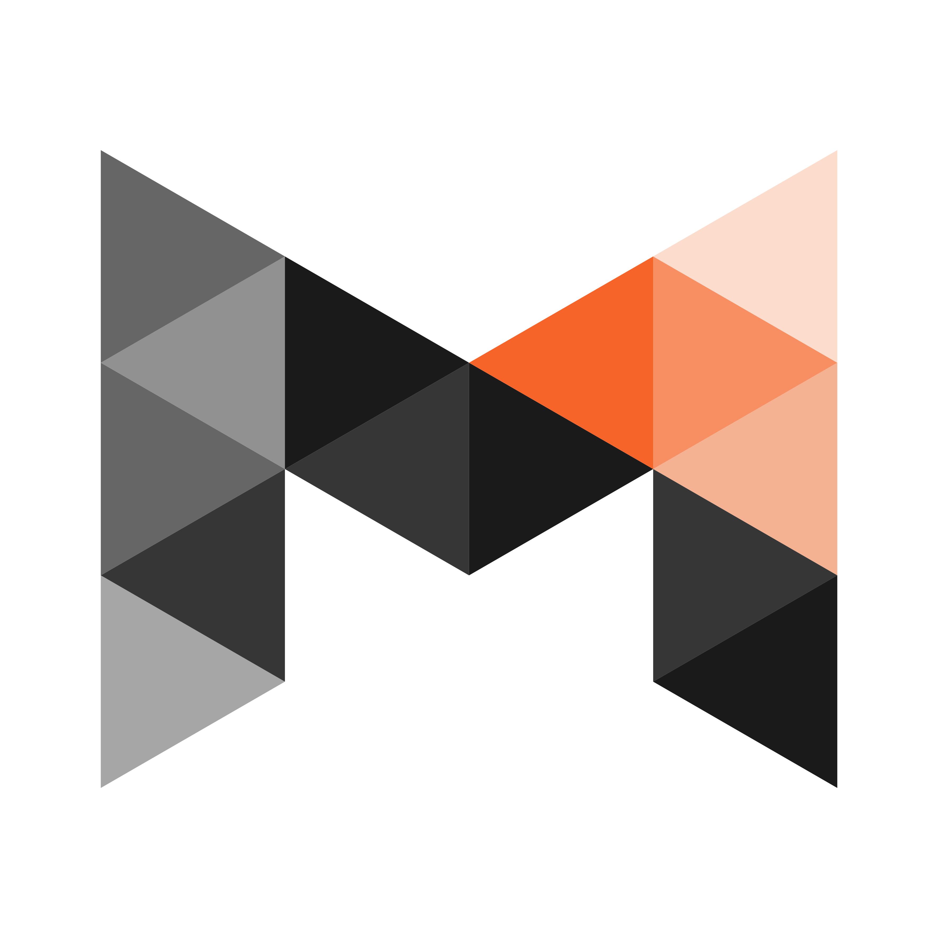 Cool m logo v13