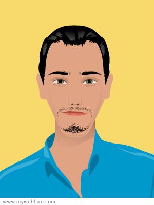 Cartoon john 2