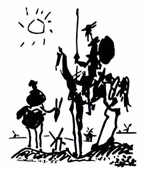 Don quixote 1955