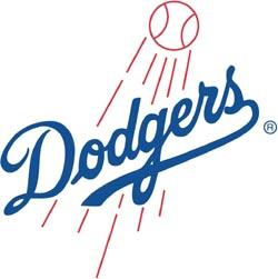 Copy of logo dodgers