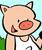 Thumb piggy