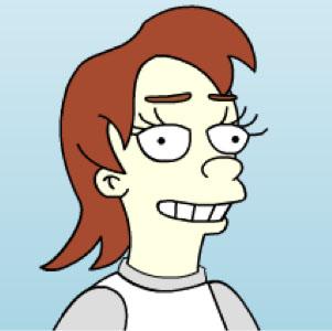 Simpson s avatar