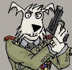Rudy gunmaster