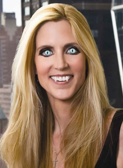 Scary coulter