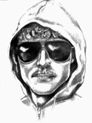 Aunabomber sketch